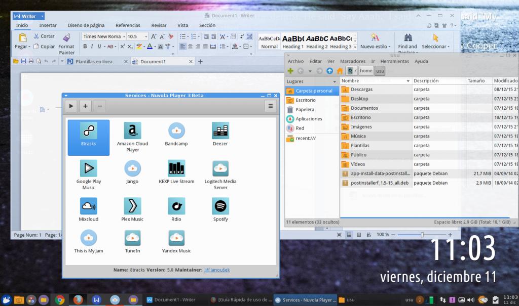 VirtualBox_XJubuntu 64 Pinguy_11_12_2015_11_03_10 - Dockbarx Brit
